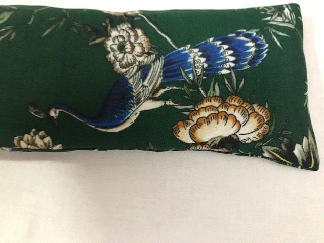 Lavanda relaks jastuče za oči Paun sa plavim repom