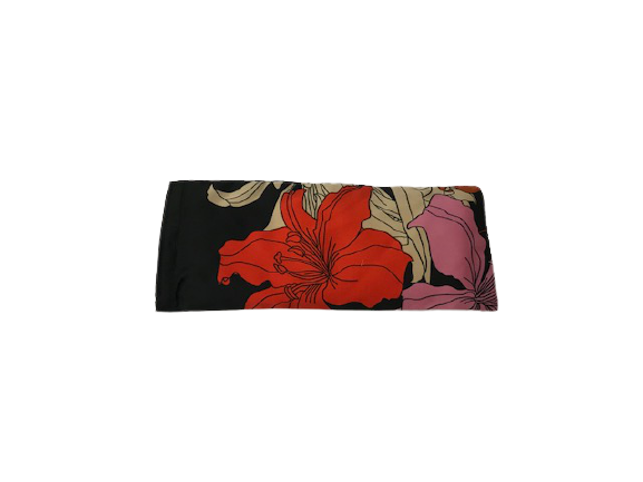 Lavanda jastuče za oči za meditaciju crvena orhideja