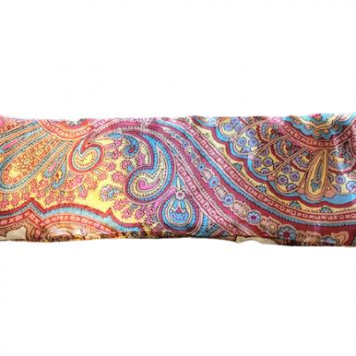 Lavanda jastučići za opuštanje i meditaciju Pastel kašmir